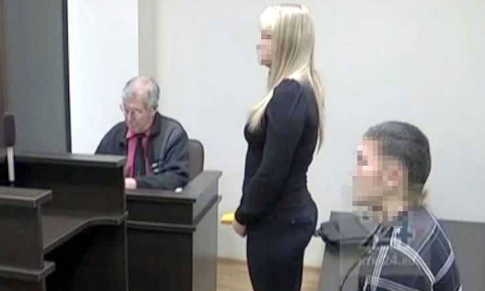 Hombre apuñalado 13 veces por su novia le pide matrimonio durante el juicio