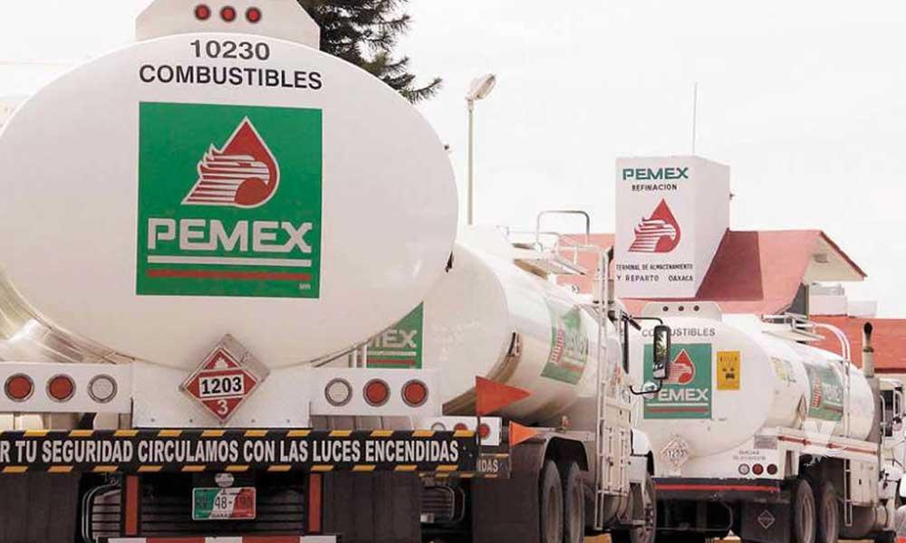 Pemex cerrará por 10 días ductos en Baja California en búsqueda de fugas
