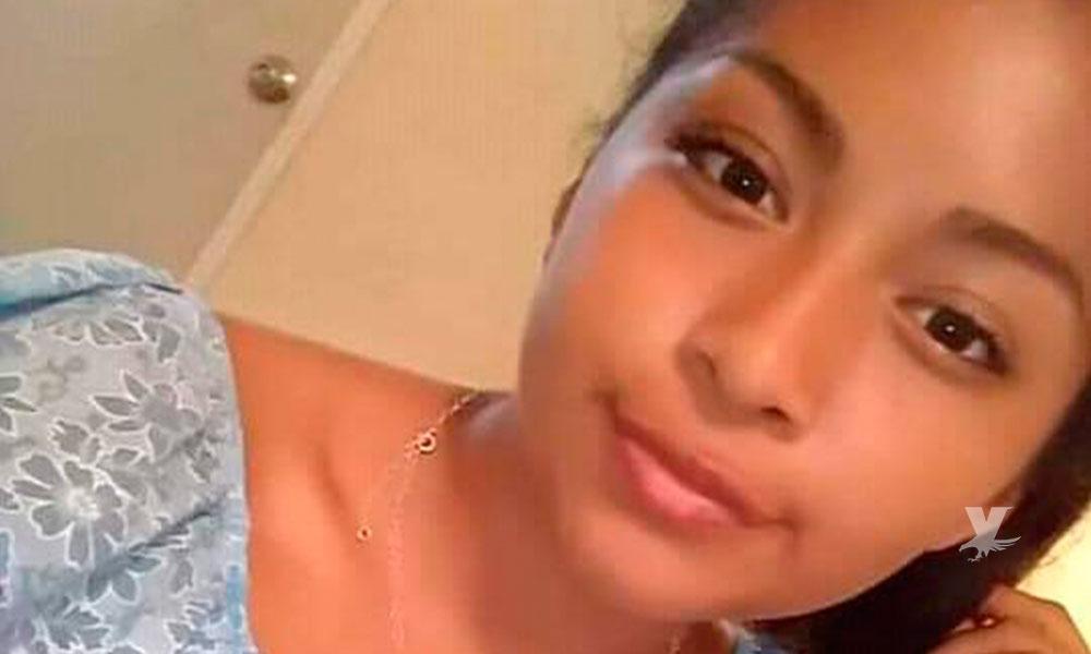 Dara Corrales desapareció en Ensenada cuando salió con rumbo a la secundaria