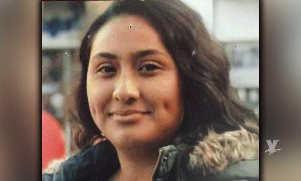 Aidee salió a la tienda en Tijuana a comprar y ahora es buscada por su familia