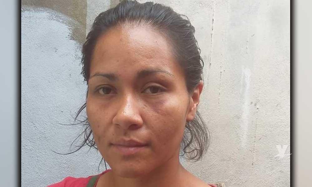 Vanessa Cruz desapareció y es buscada por sus familiares en Tijuana
