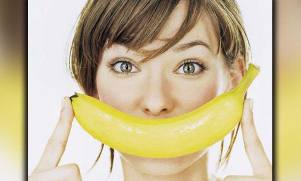 Cómo cuidar tu piel con la ayuda de los plátanos