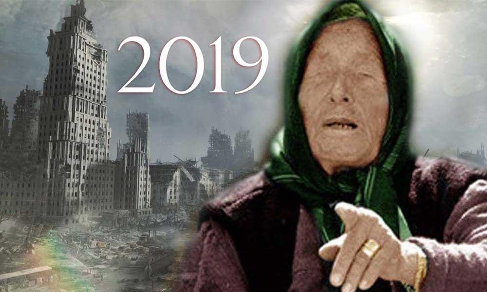 Baba Vanga predice misteriosos sucesos para este 2019