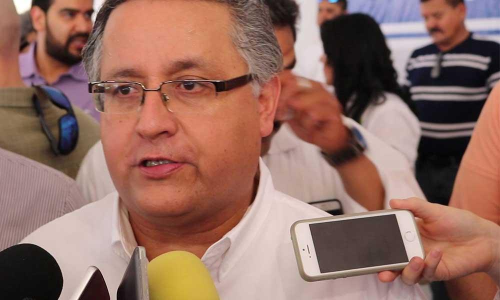 Alcalde de Mexicali, Gustavo Sánchez, dice sí a la reelección