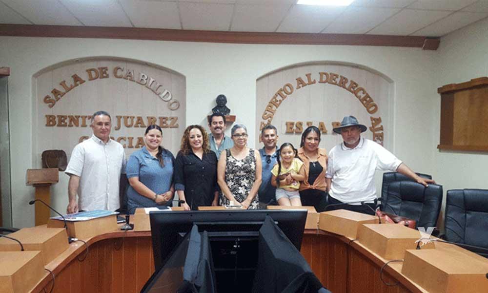 'Reglamento de Participación Ciudadana de Tecate' es un trabajo en equipo y no de una sola persona