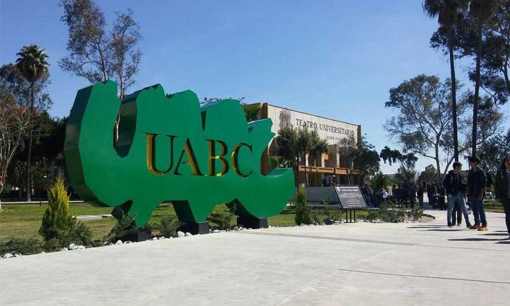 UABC reiniciará clases y actividades administrativas este lunes 07 de enero