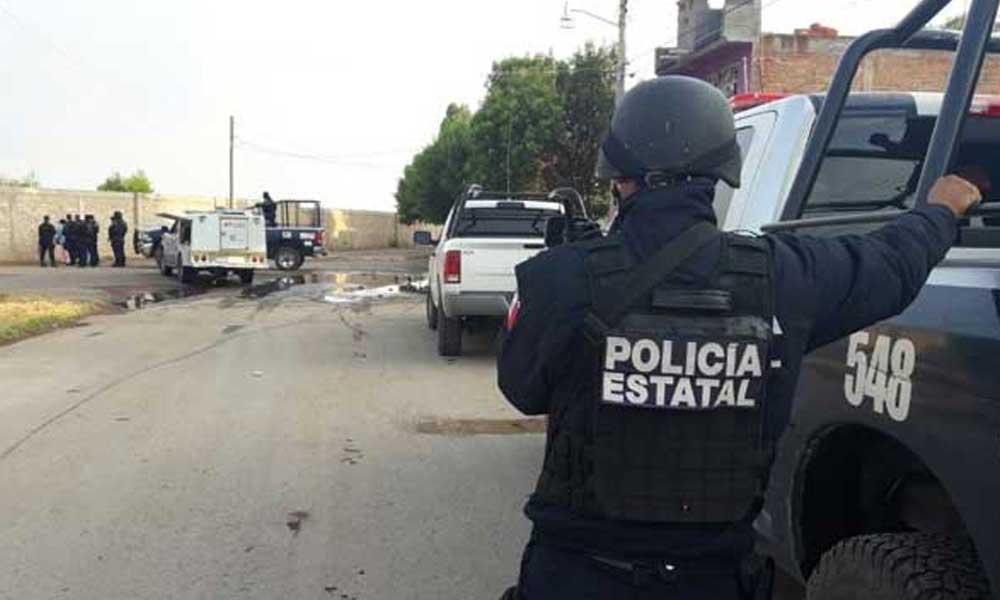 Comando priva de la libertad a plena luz del día a dos jóvenes en Tijuana