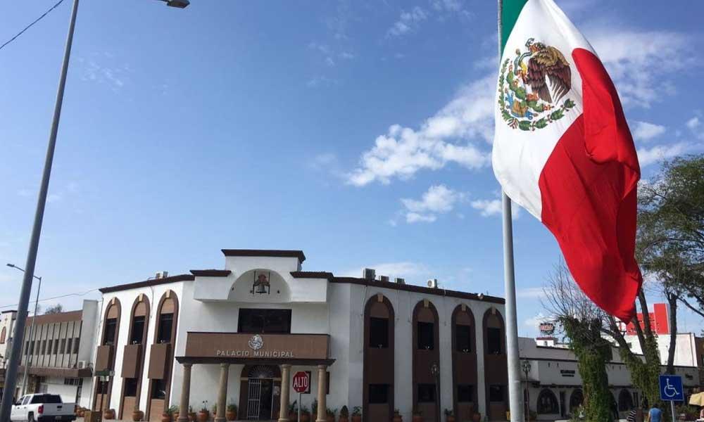 Gobierno Municipal de Tecate convoca a instituciones para solicitar la Bandera Nacional