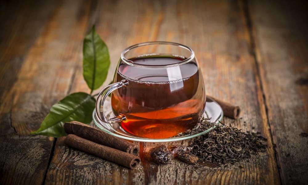 Beber té negro puede ayudar a mejorar tu memoria