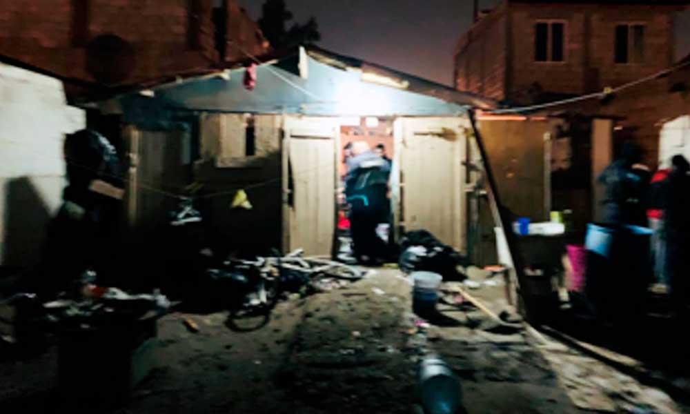 Policía Municipal rescata a 15 personas secuestradas en Tijuana