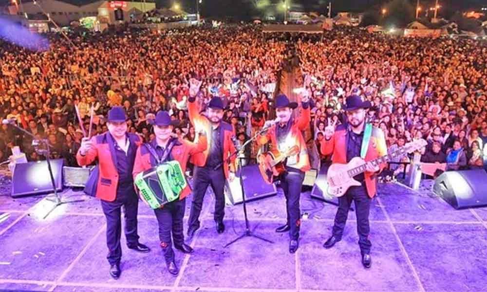 Los Tucanes de Tijuana entre los cantantes que se presentarán en Coachella 2019
