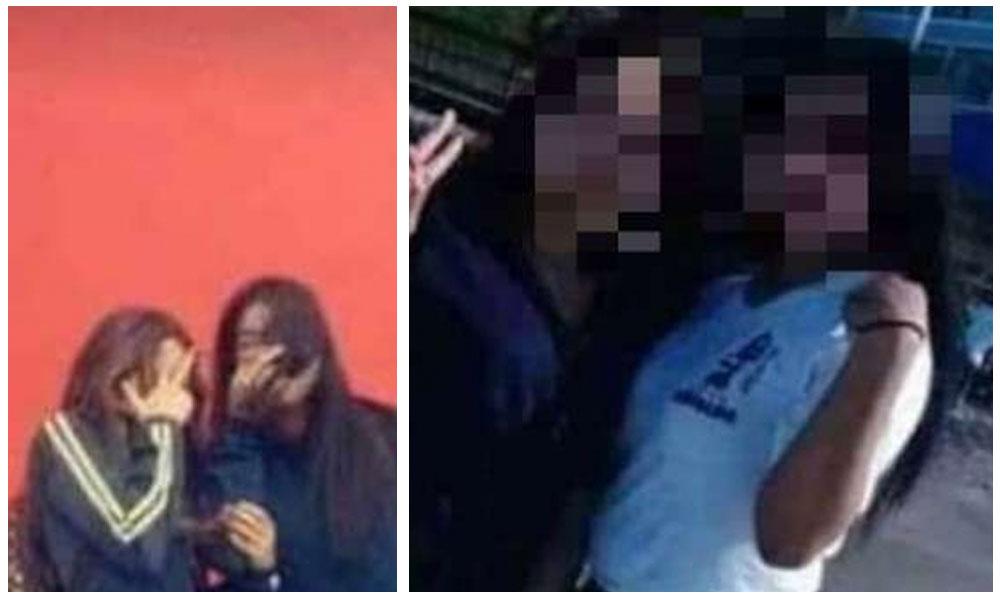 """Estudiantes reportadas 'desaparecidas' en Tijuana sólo lo hicieron porque """"querían agarrar cura"""""""