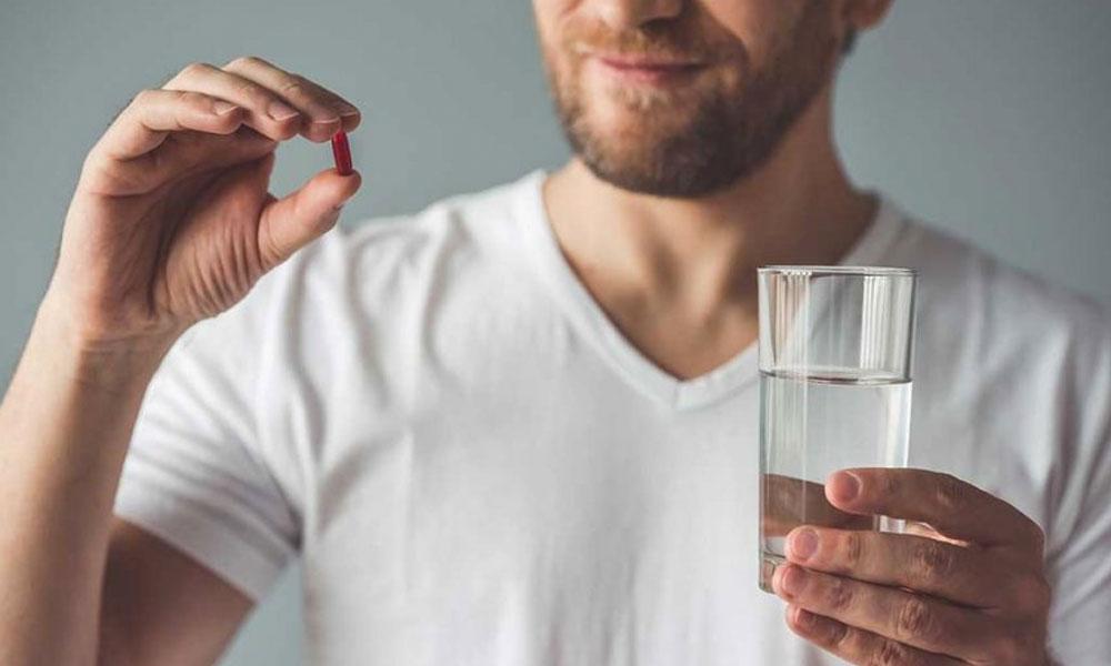 Vitaminas que debes de tomar si tienes 30 años o más