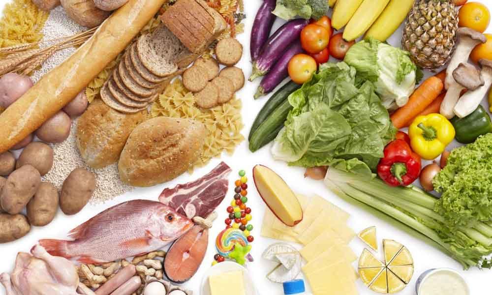 Estos alimentos evitaran que te enfermes por los cambios drásticos de clima