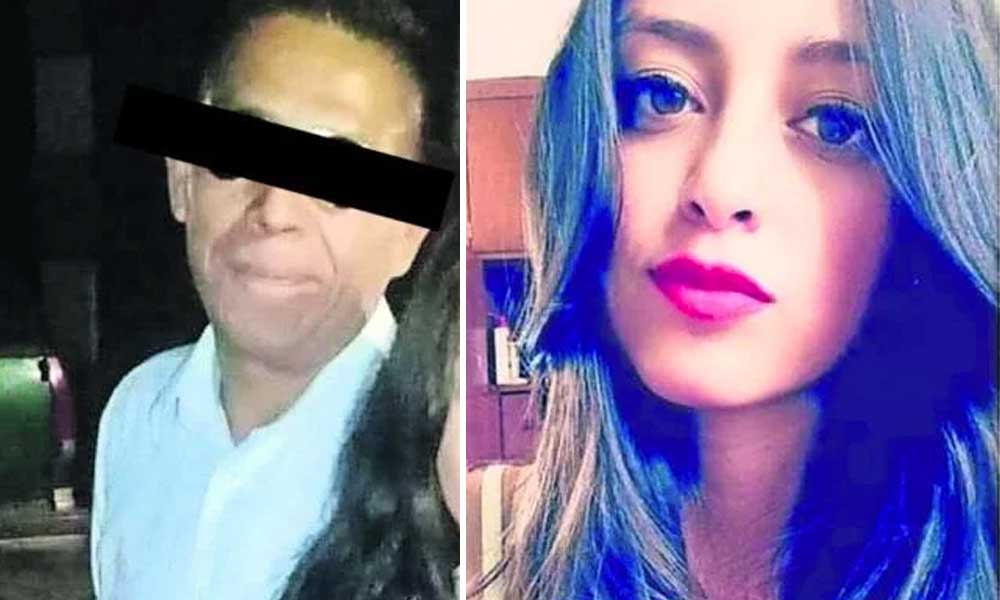 """Vanessa fue violada y asesinada por sujeto conocido como """"El Turbo"""""""