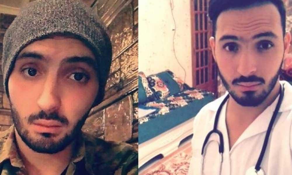 Utilizaron su sangre para escribir 'gay' por toda la habitación después de asesinarlo