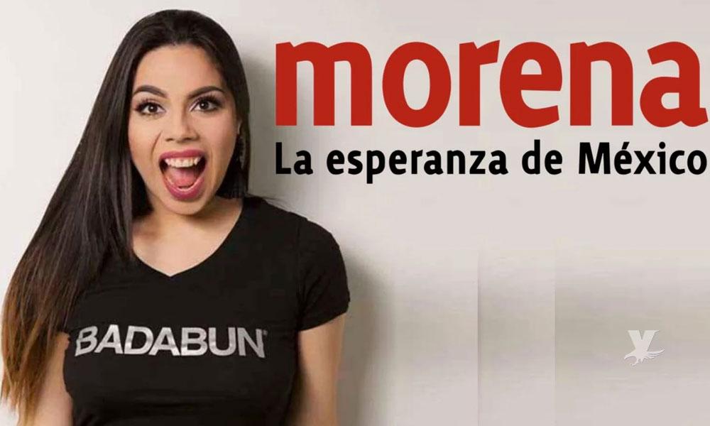 Lizbeth Rodríguez podría pasar de Badabun a Diputada por Morena