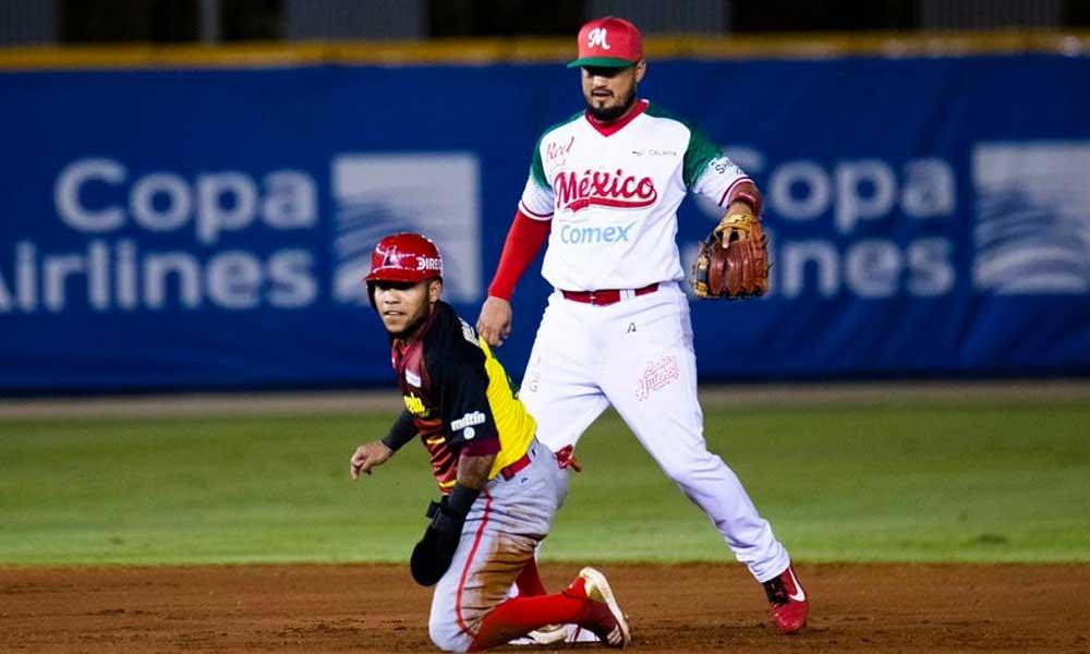 México derrota a Venezuela pero queda eliminado de la Serie del Caribe