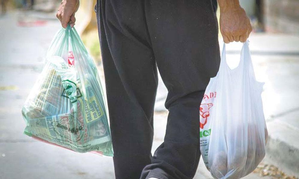 Tijuana dejará de utilizar bolsas de plástico a partir de marzo