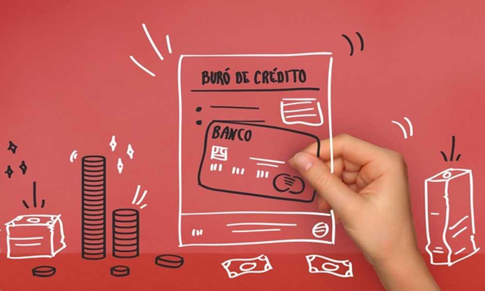 ¿Conoces tu estado en el buró de crédito? Puedes revisarlo completamente ¡gratis!