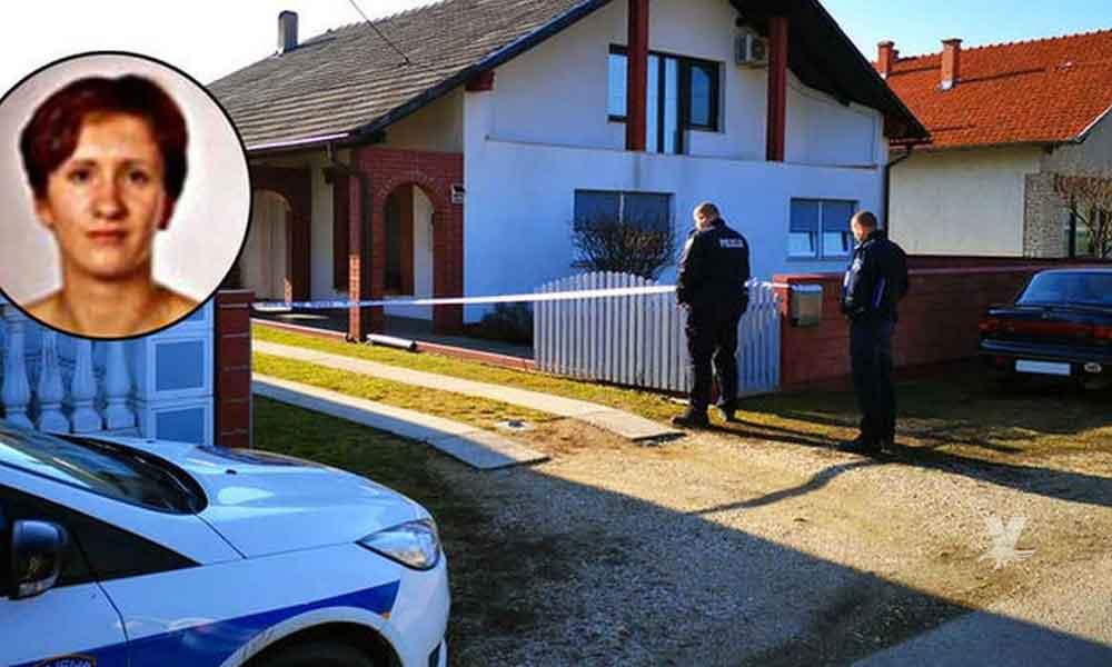 Estudiante es encontrada en el congelador de su hermana 18 años después de desaparecer