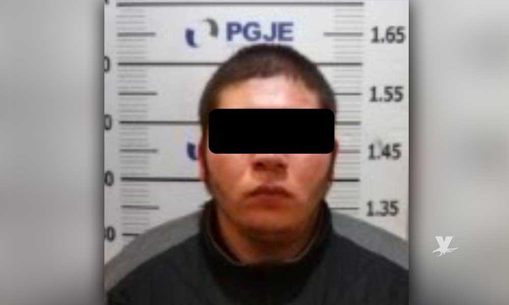 Detenido por destrozarle el rostro a batazos a su padre en Tijuana