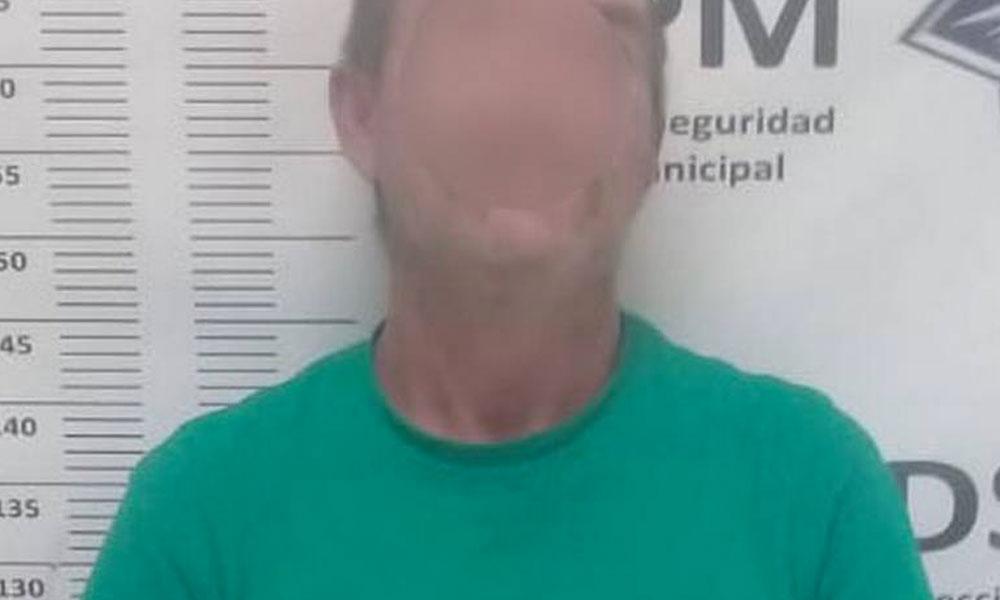 Secuestrado huye de sus captores en Mexicali al pelear con ellos dentro del automóvil
