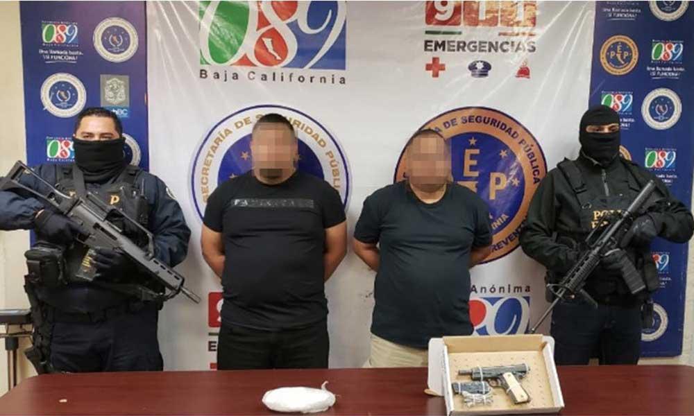 """Detienen a """"El Lobo"""" o """"El 20"""", presunto responsable de las 'narcomantas' contra AMLO"""