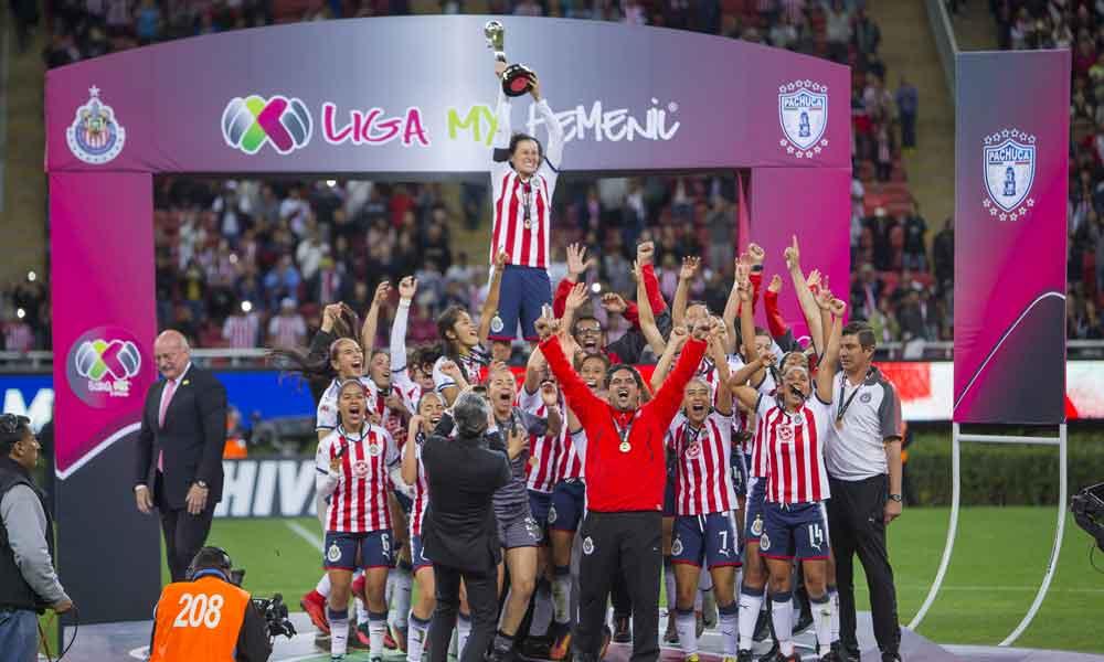 Dueños pretenden cancelar el proyecto de la Liga MX Femenil