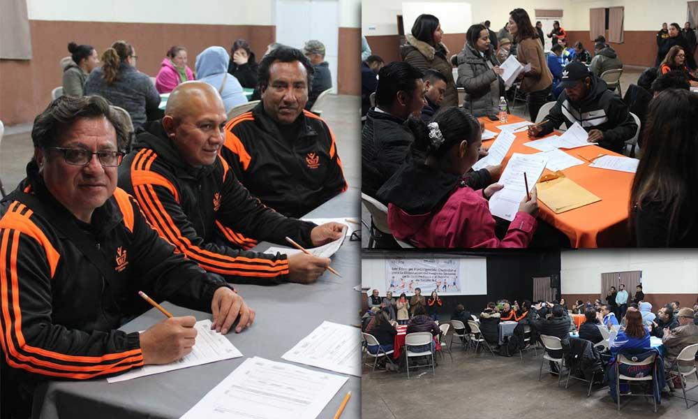 Realiza Gobierno Municipal el 1er Foro de la Cultura Física y el Deporte de Tecate