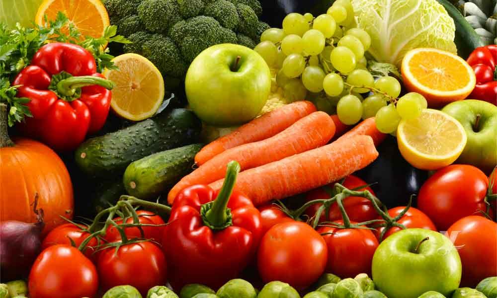Estas son las frutas y verduras que debes comer para mantenerte bien hidratado