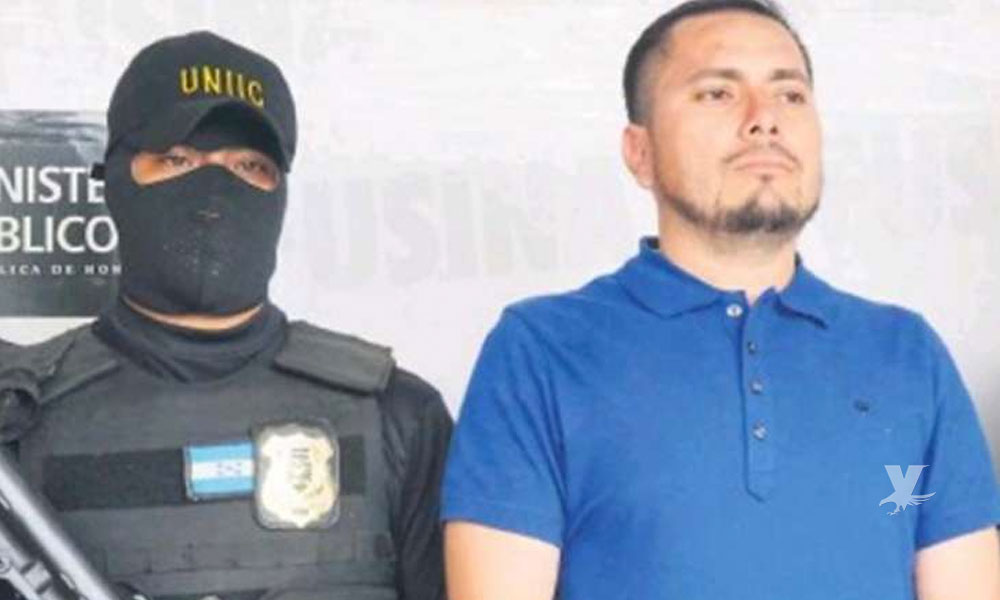 Prisionero intentó ingresar una granada fragmentaria a la prisión introducida en el ano