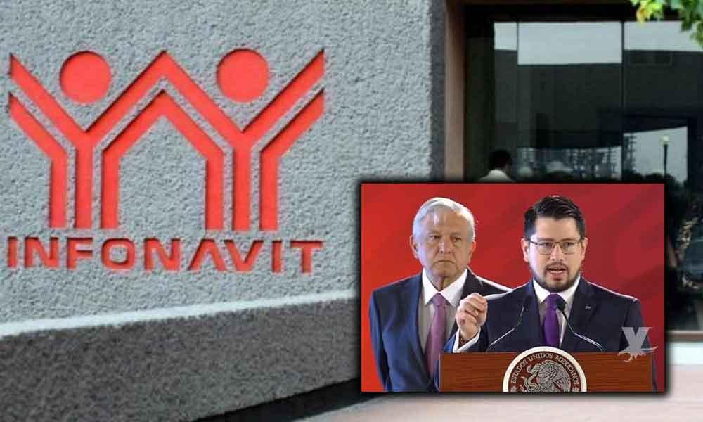 Tienes crédito hipotecario y ¿Debes Infonavit? Aquí la página para recibir tu apoyo