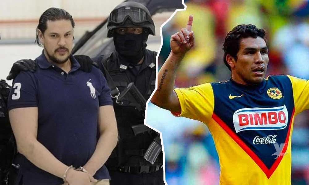 """Sentencian a 20 años de prisión al """"JJ"""" responsable de disparar contra Salvador Cabañas"""