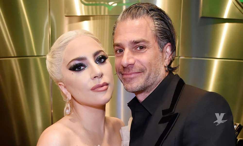 Lady Gaga termina su relación y anuncia la cancelación de su boda