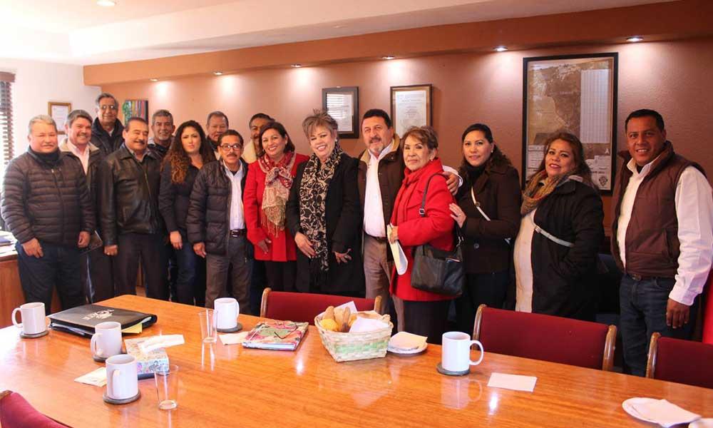 Proyectan construcción de Centro de Maestros en zona del Río en Tecate