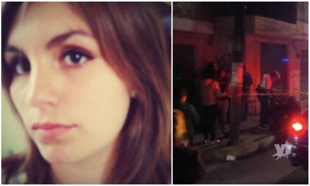Nicole Miranda fue asesinada dentro de su casa con dos disparos en el pecho