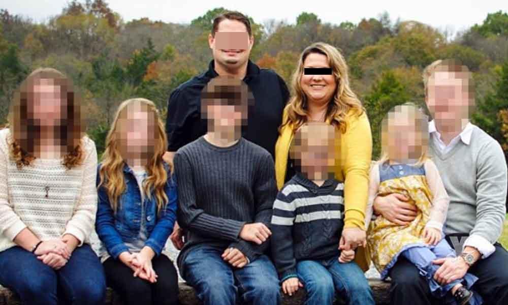 Mujer abusó sexualmente en 50 ocasiones del novio de su hija de 14 años