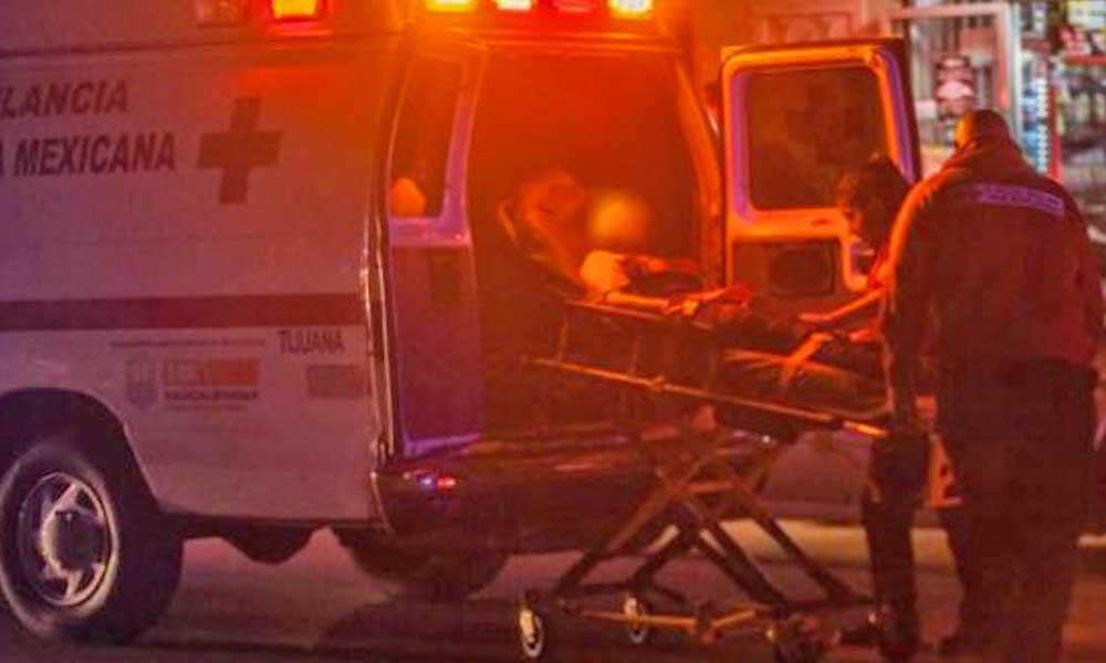 Disparan contra 4 mujeres en Tijuana en el interior de su casa, una niña de 6 años entre las lesionadas
