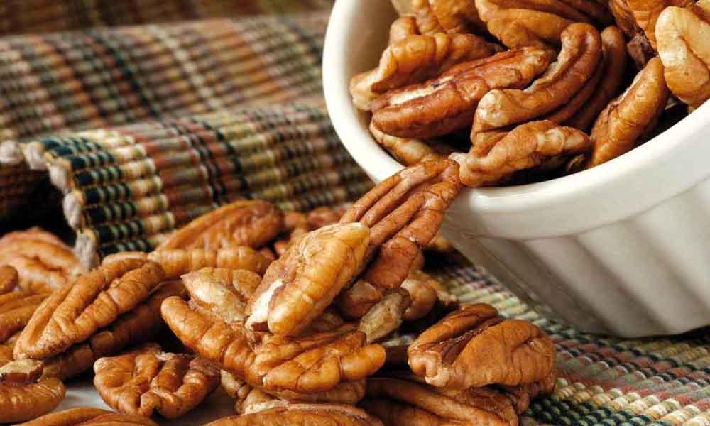 El mejor alimento para la depresión son las nueces