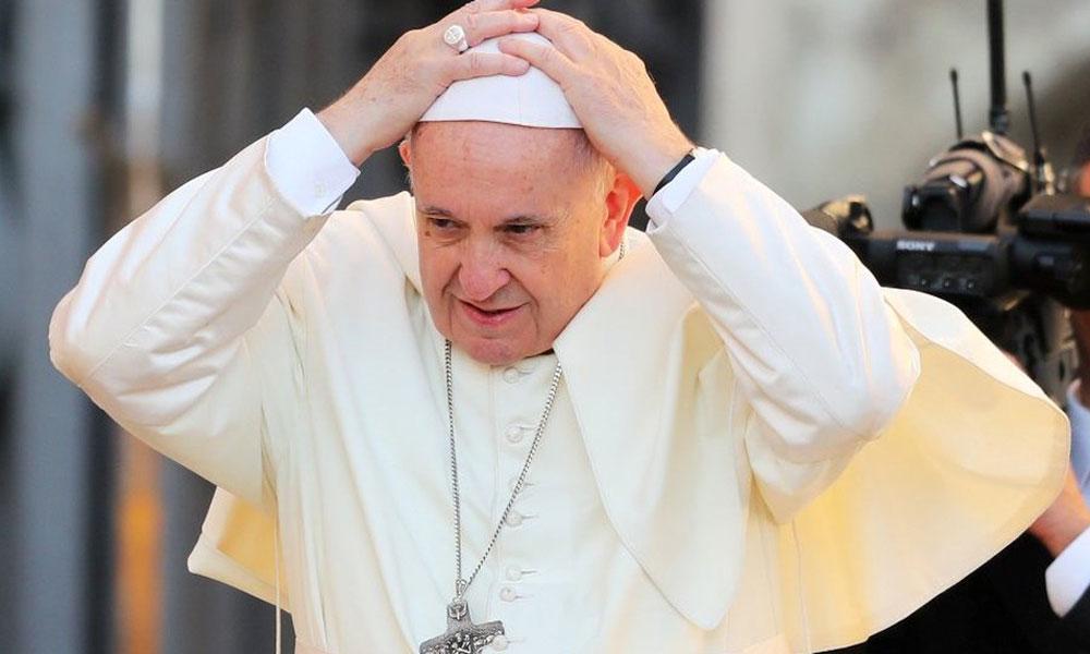 Iglesia prefirió destruir los archivos sobre abusos sexuales que afrontar a los padres abusadores