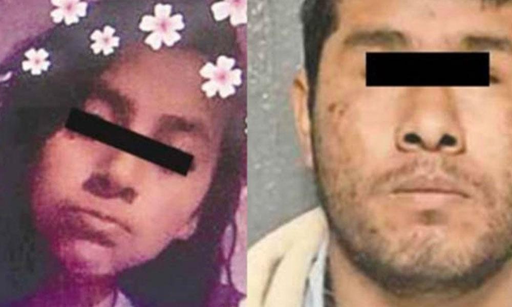 Hombre fingió ser un adolescente en Facebook para enamorar y secuestrar a una niña de 13 años
