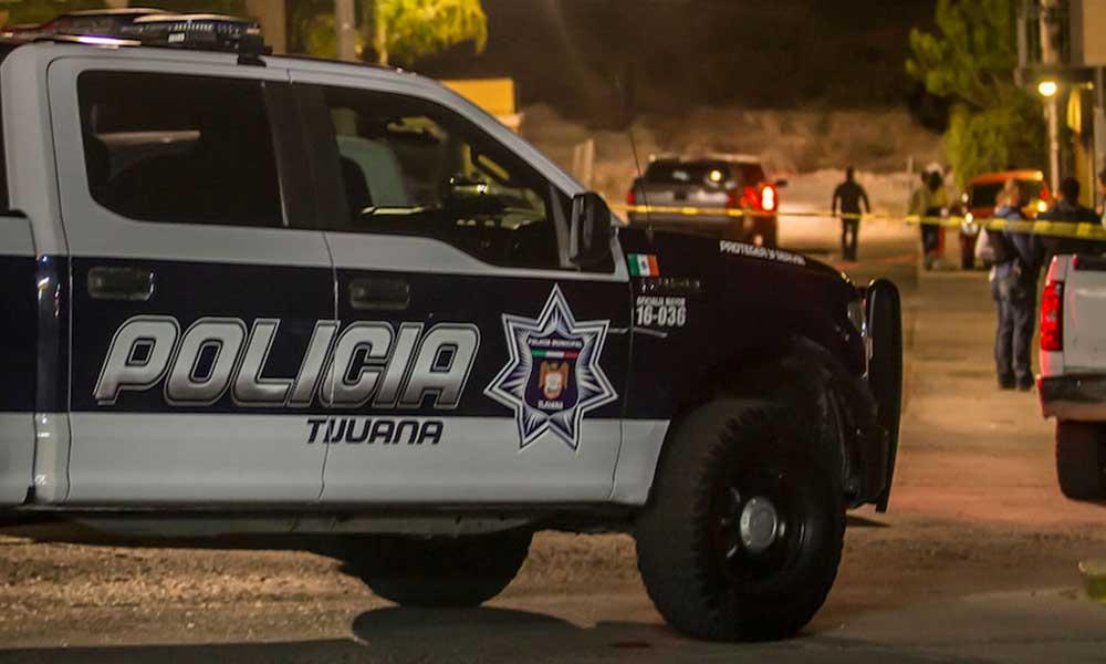 Violan a mujer que se dirigía a su trabajo en callejón obscuro de Tijuana