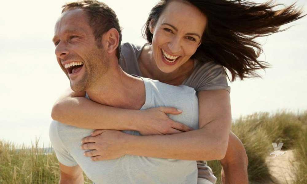 Tener una buena relación en pareja controla los niveles de tensión