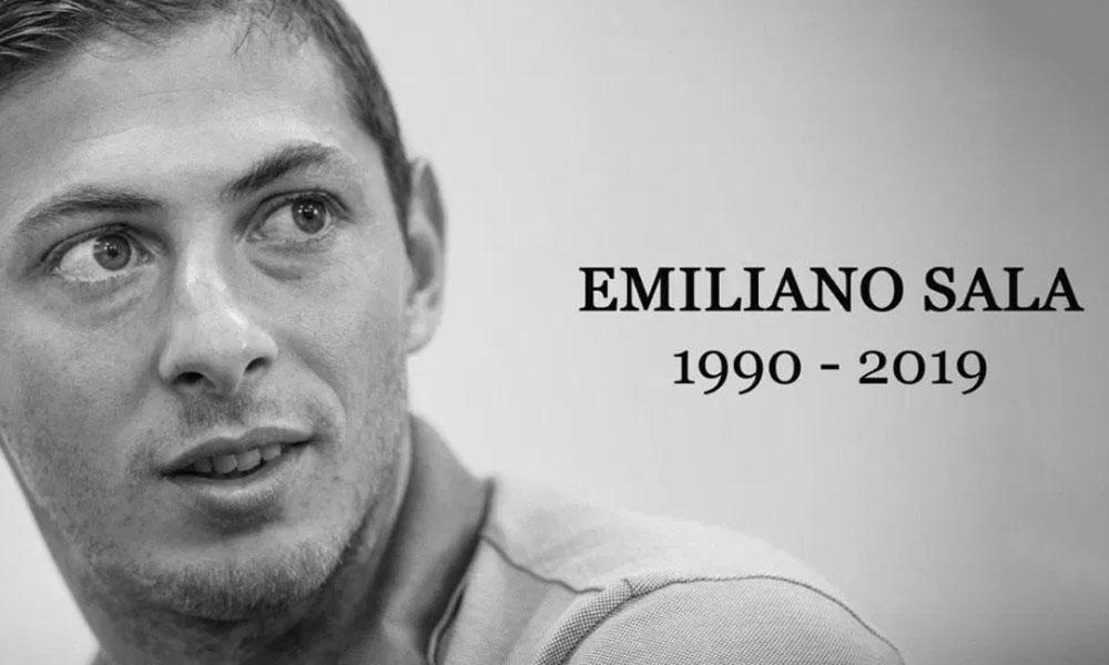 Autoridades revelan la causa de la muerte del futbolista Emiliano Sala