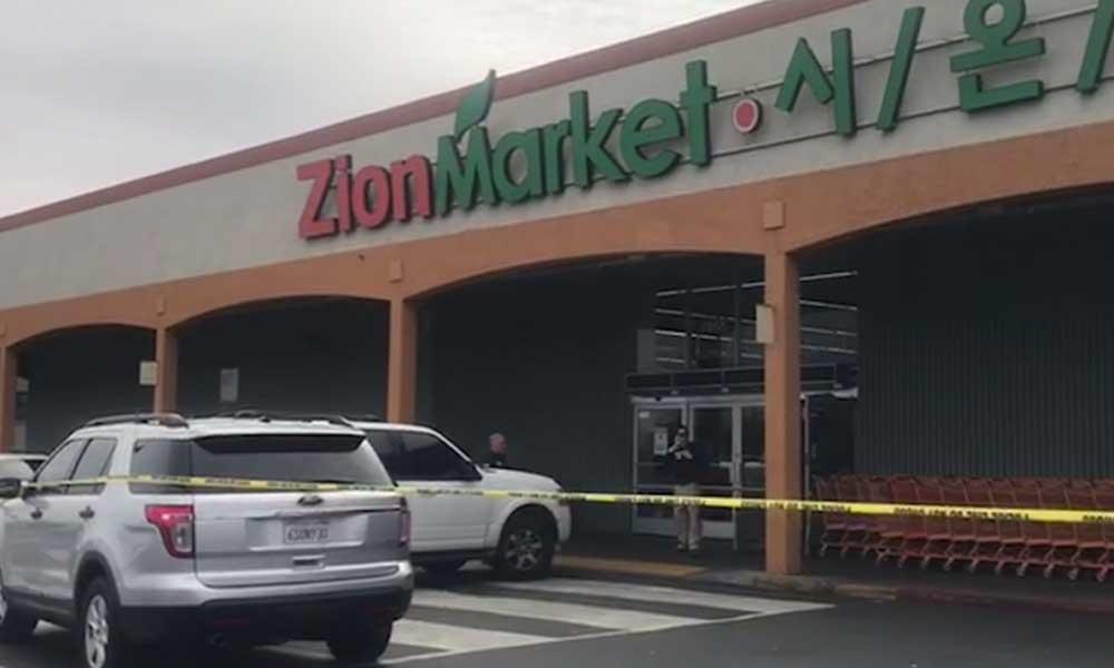 Oficiales están realizando redadas en supermercados de San Diego