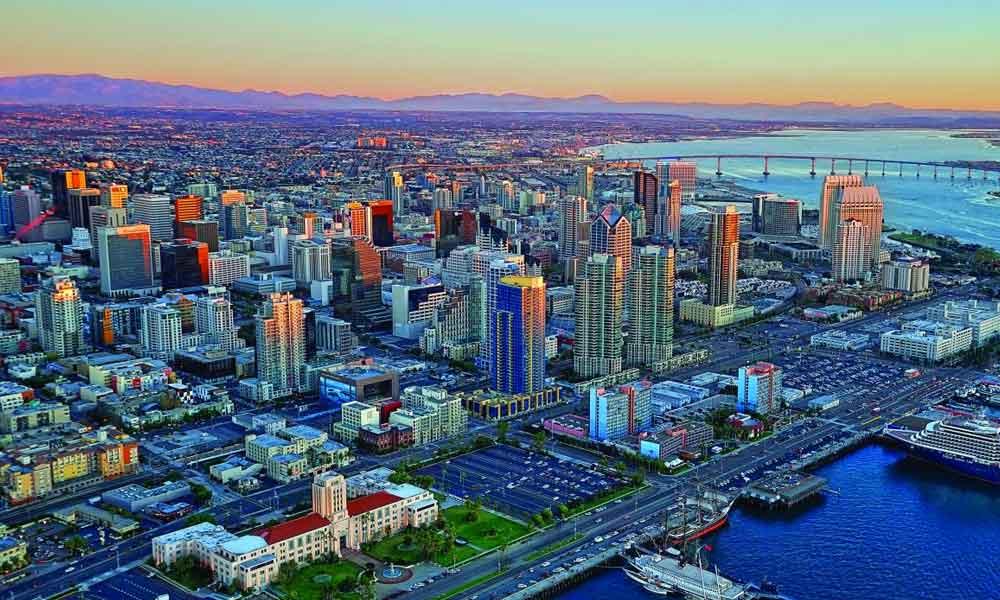 Sismos sacudieron esta mañana a San Diego