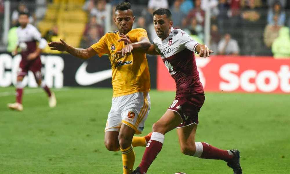 Saprissa derrota a Tigres en los octavos de final de la Liga de Campeones