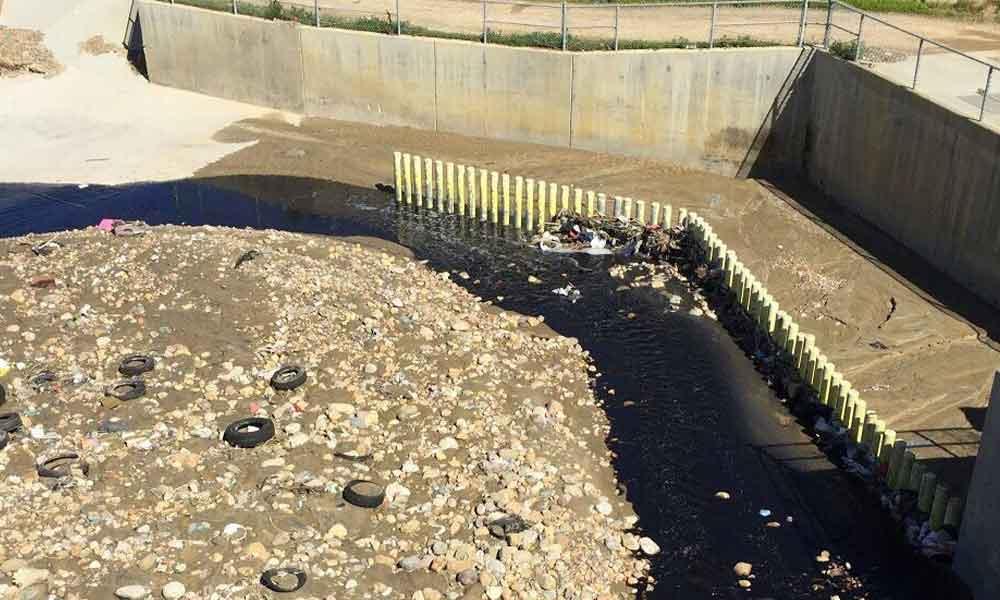 San Diego se suma a la demanda colectiva contra Tijuana, por contaminación del agua