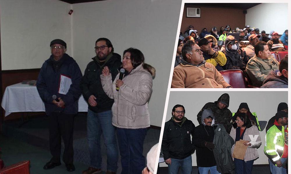 """Realiza Gobierno Municipal capacitación """"Separación y Disposición Final de Residuos Urbanos"""" en Tecate"""